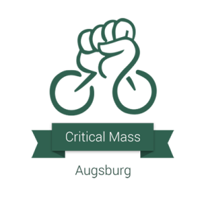 Critical Mass Augsburg